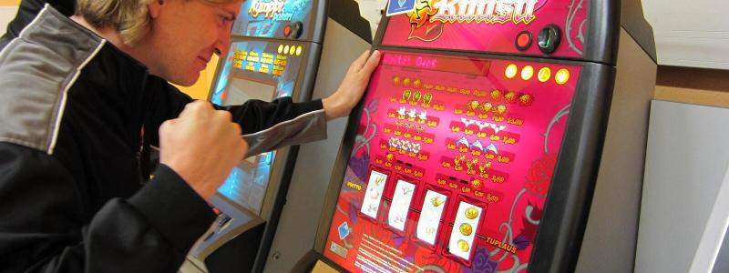 Is Slot Machines Rigged